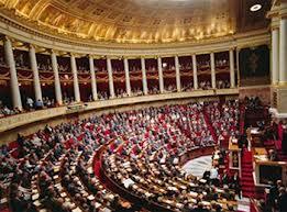 577 députés en France