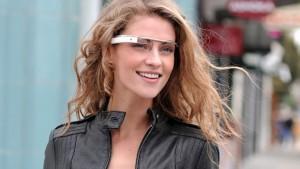 Les lunettes connectées deGoogle