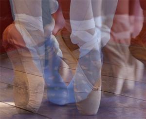 découvrir la danse moderne dès 4 ans