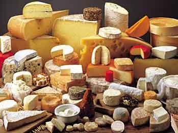 999 fromages pasteurisés