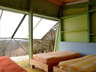 Location de salle avec chambres