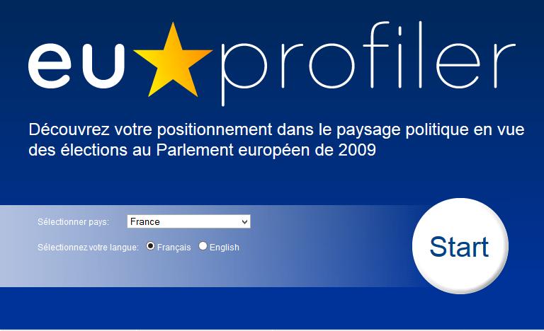 Les élections européennes, mais en s'amusant !