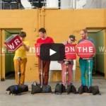 OK Go de la pop plein les yeux