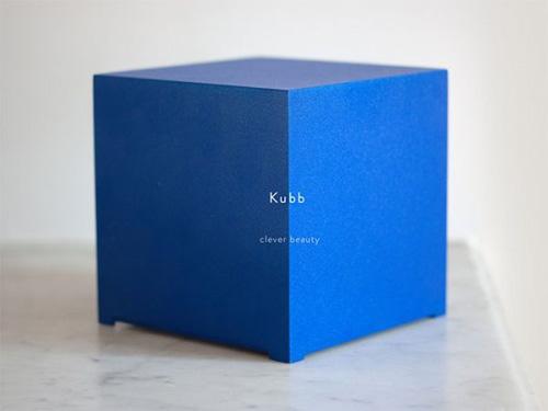 Le cube fabriqué à Toulouse