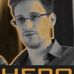 Snowden le lanceur d'alerte