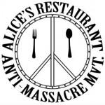 Mouvement anti-massacre avec Arlo Guthrie