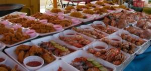 Ma petite cuisine chinoise sans poisson