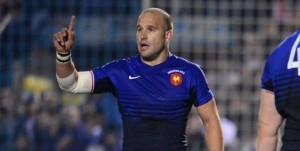 Le grand retour de Michalak