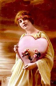 Joyeuse fête terrifiante de la Saint Valentin