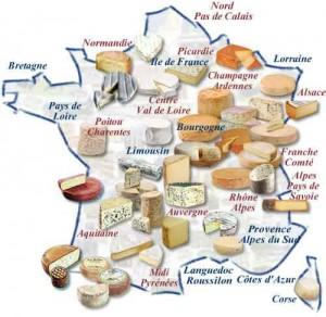 Le Paus du fromage et en crise