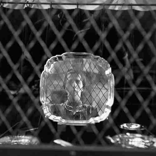 Un cadre pour Vivian Maier