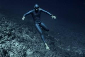 les fonds marins , une autre planète