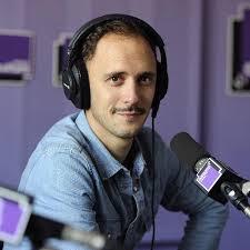 Mathieu Conquet