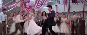 Le cinéma danse