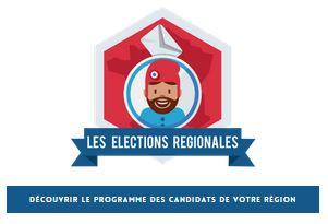 Voxe.org et les élections régionales