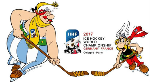 Championnat du monde de hockey
